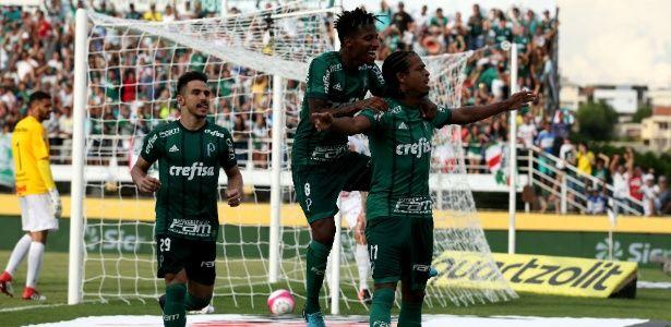 Uol Esporte Acompanhe Ao Vivo Os Principais Eventos Esportivos No Brasil E Do Mundo Campeonato Paulista Esportes Palmeiras