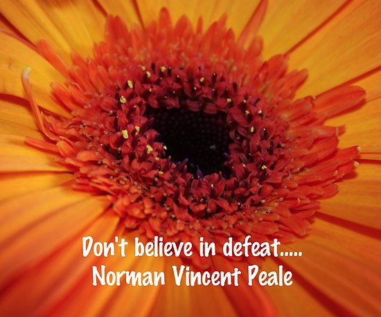 Og Mandino Quote Few Things Are Necessary To Make The: 17 Best Ideas About Norman Vincent Peale On Pinterest
