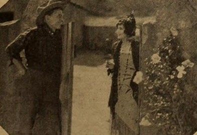 """The Moving Picture World – May 24 1924: Virgina Brown Faire in """"The Lightning Rider"""""""