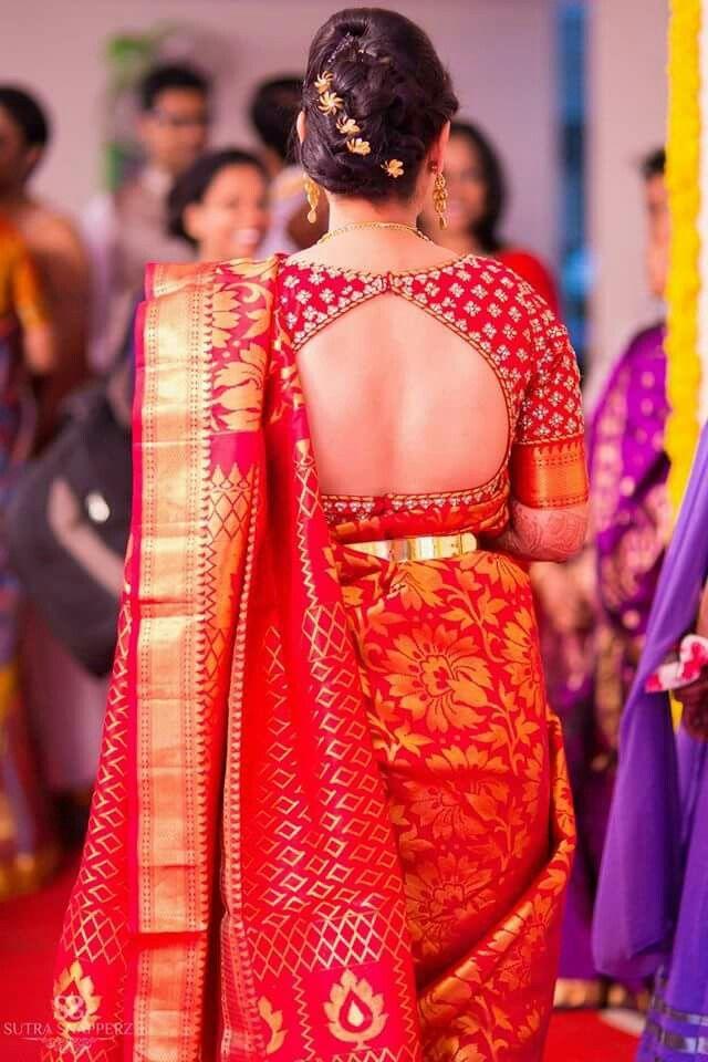 latest fashion sarees, bridal lengha, sari@ http://ladyindia.com
