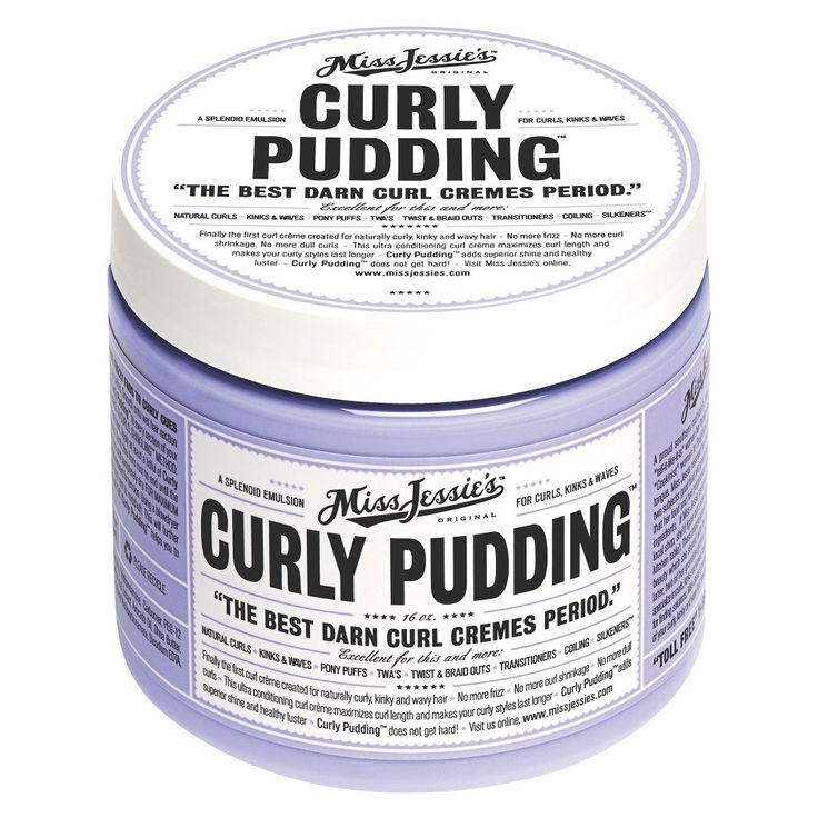 Miss Jessie's Curly Pudding - 16 oz