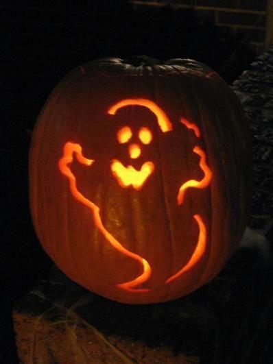 pompoenen versieren voor halloween - Google zoeken