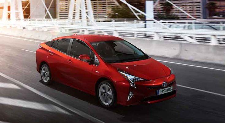 Toyota Prius 2016, más tecnología de conducción eficiente - http://autoproyecto.com/2015/10/toyota-prius-2016-mas-tecnologia-de-conduccion-eficiente.html?utm_source=PN&utm_medium=Pinterest+AP&utm_campaign=SNAP