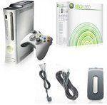 Xbox 360 System Premium 20GB Xbox 360