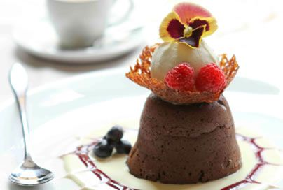 Where to find the ultimate chocolate desserts in South Africa, according to our community - Eat Out