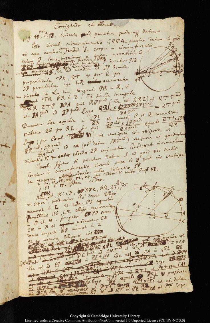Essay on Sir Isaac Newton (700 Words)