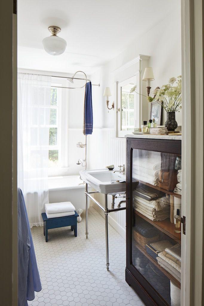 Monday2 Jpg 683 1 024 Pixels Cottage Bathroom Home Bathroom Decor