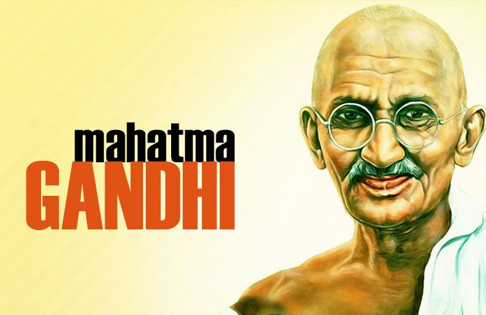 a study of the life of mohandas gandhi Mahatma gandhi mohandas karamchand gandhi, more commonly known as 'mahatma' (meaning 'great soul') was born in porbandar, gujarat, in north west india, on 2nd october 1869, into a hindu modh.
