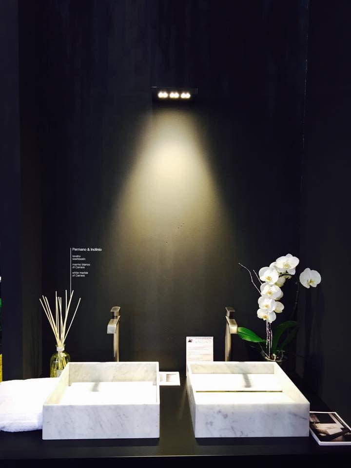 Permano and Inclinio At Salone del Mobile.Milano 2016