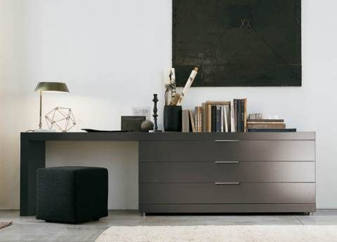 Stage Dressing Table | Contemporary Furniture | Dressing Tables