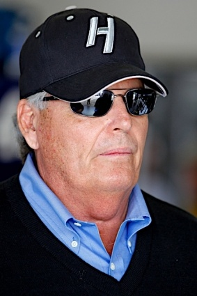 PHOTOS (Feb. 20, 2012): Practicing for the Daytona 500: Part One. More: www.hendrickmotor....