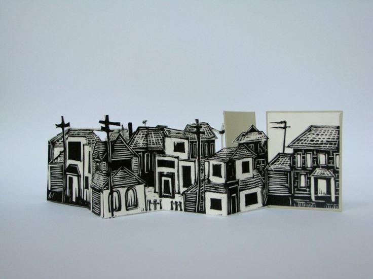 Kathy Fahey / Works / Artist Books