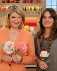 Business in Bloom: Five Questions for Floral Designer Livia Cetti