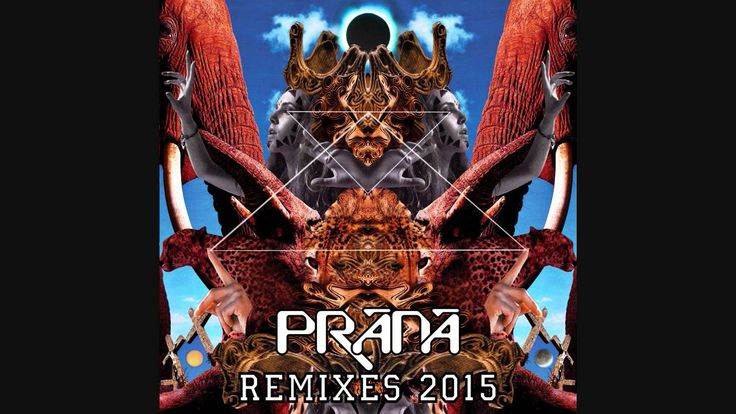 Funky Gong Prana Remix