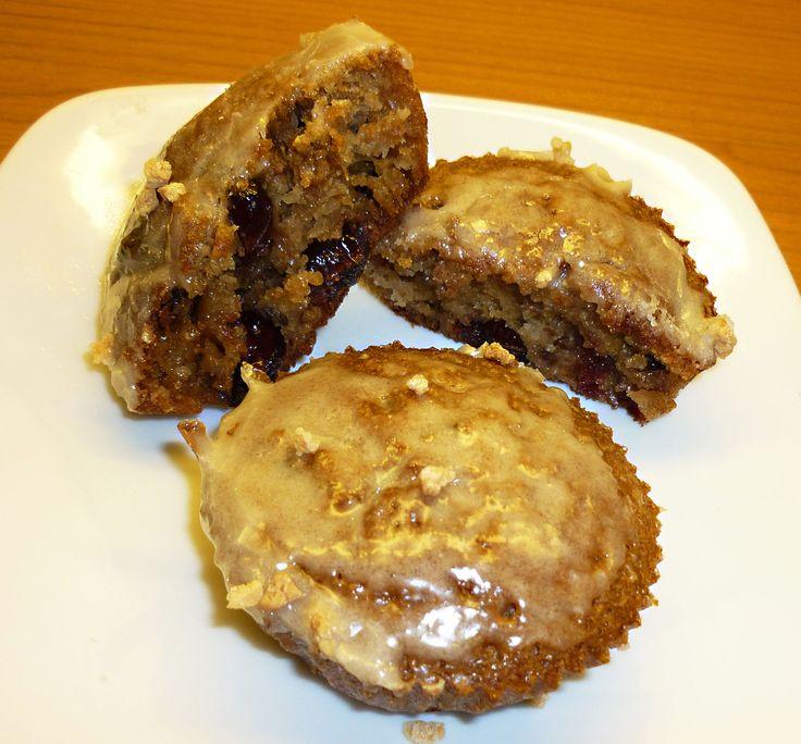 Malt Beer Muffins – Malzbiermuffins