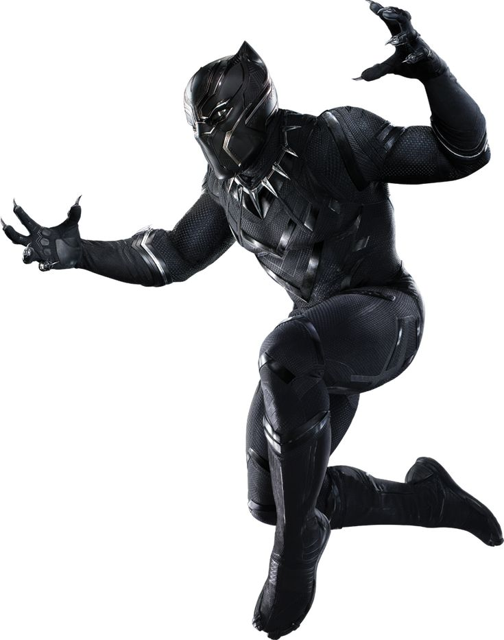 Black Panther screenshots, images and pictures - Comic Vine