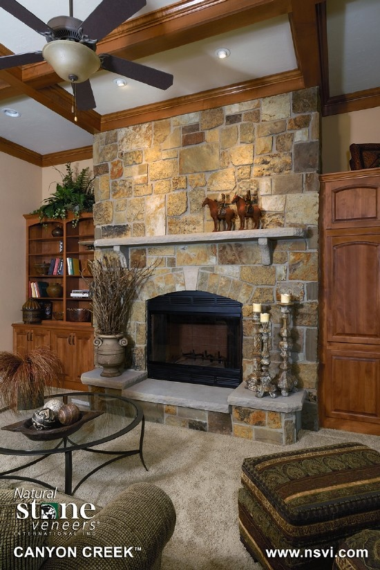 8 best Canyon Creek stone images on Pinterest   Natural stones ...