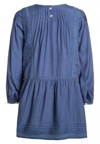 #Pepe jeans daphne vestito washed navy Blu  ad Euro 28.00 in #Pepe jeans #Bambini promo abbigliamento