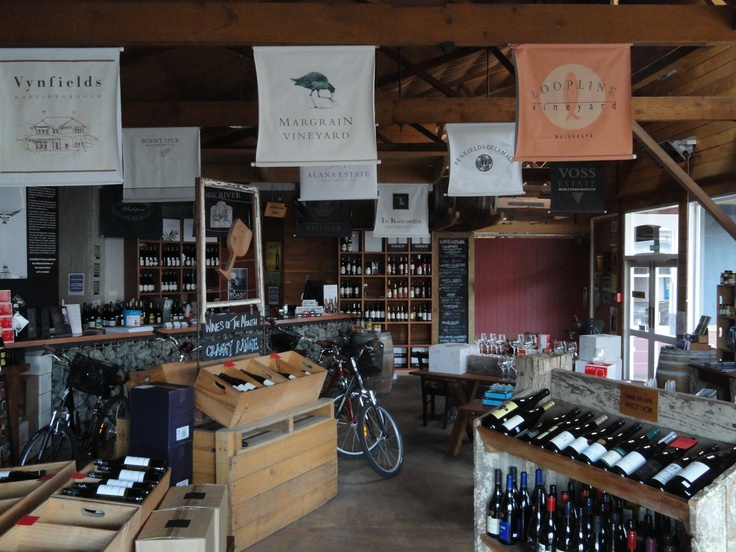 The Wine Shop in Downtown Martinborough.  Who knew everything would be closed on Good Friday!??  Too bad, this looked like a wine shop I could wrap myself up in for a long, long time.