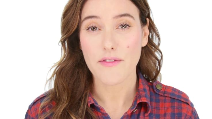 Makeup Tips for Redness and Rosacea ~ Lisa Eldridge