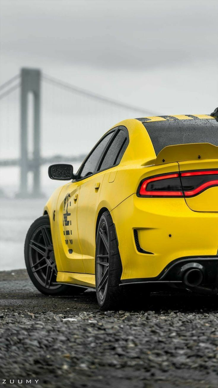 Guess The Yellow Beauty In 2020 Car Backgrounds New Sports Cars Futuristic Cars