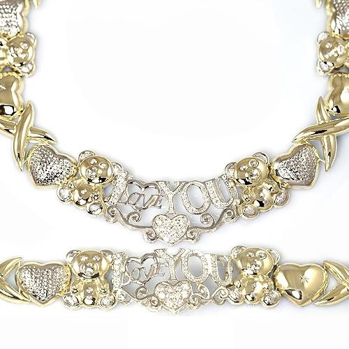 97 best Teddy Bear Jewelry Collection images on Pinterest Jewelry