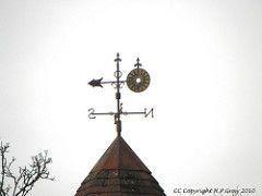 Weather Vane Glasgow (Shug1) Tags: weather glasgow vane