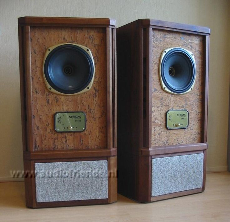 361 Best Images About Single Driver Loudspeaker On