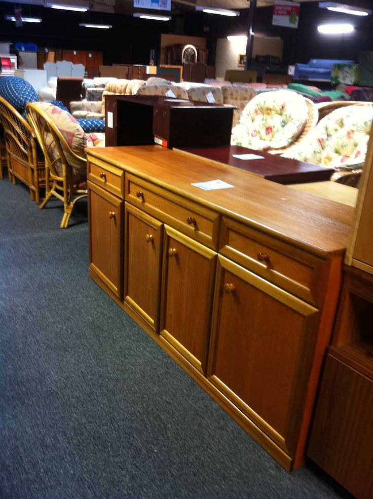 Sideboard for TV?
