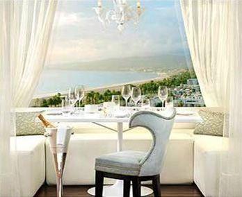 Santa Monica Restaurants & Dining   The Penthouse   Santa Monica Beach & Ocean View Restaurants