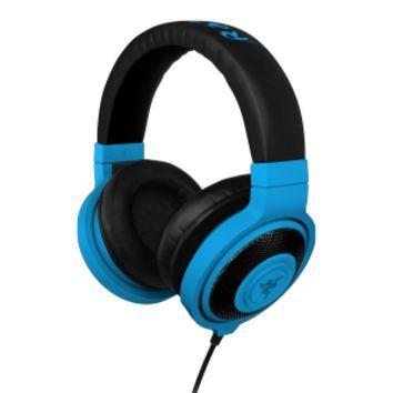 Razer Kraken Neon Series - Buy Gaming Grade Audio - Official ...