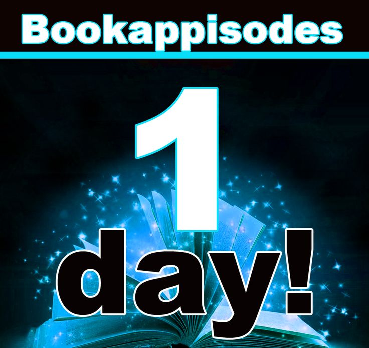 #Bookappisodes website is launching tomorrow! Create an account and cast your vote on the first #appisode of #Montecito or wait until Saturday for the FREE Android app!