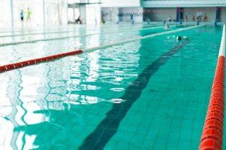 One-Hour Workout For Triathletes: Build Swim Endurance And Improve Technique