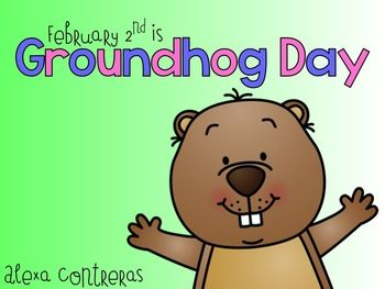 Your students will LOVE these fun/engaging activities!  What's included? *Craft {Pictures and patterns} *All about groundhogs {English and Spanish} *What is a groundhog? {English and Spanish} *Groundhogs can, have, are {English and Spanish} *If I were a groundhog *What's in my burrow {2 versions} {English and Spanish} *What did I learn about groundhogs? {English and Spanish} *Let's label {English and Spanish} *3 writing prompts {English and Spanish}  I hope you and your students enjoy these…