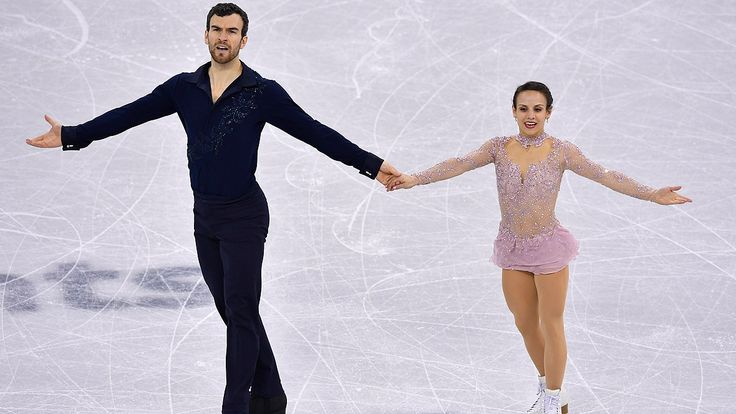 """Joshua Clipperton   Meagan Duhamel pauses for a moment to collect her thoughts. The question is a simple one: Why would the Canadian figure skater and pairs partner Eric Radford — world champions in both 2015 and 2016 — fire their coach just eight months before the 2018 Olympics? """"At the... - #Bold, #CBC, #Coach, #Duhamel, #Figure, #Radford, #Shakeup, #Skaters, #Sports, #Turf, #World_News"""