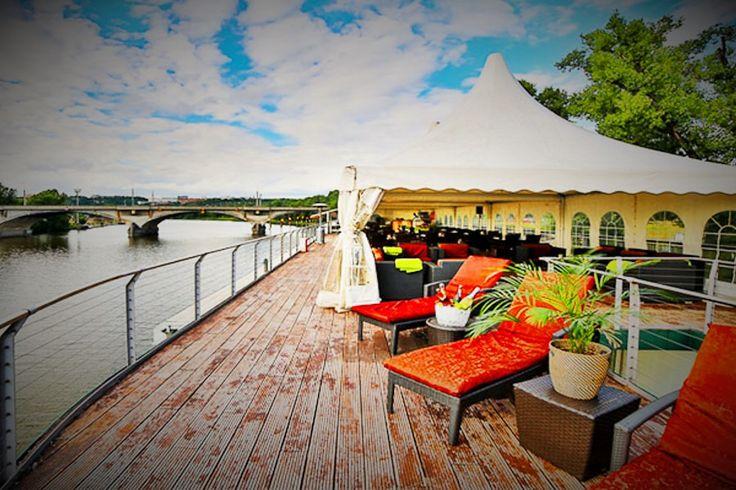 3 Tage im 4*Green Yacht Hotel #Travador #Prag #Tschechien #Republick #Stadtreise #Schifffahrt #Frühstücksbuffet #romantikreise #cafe´ #shopping #spass