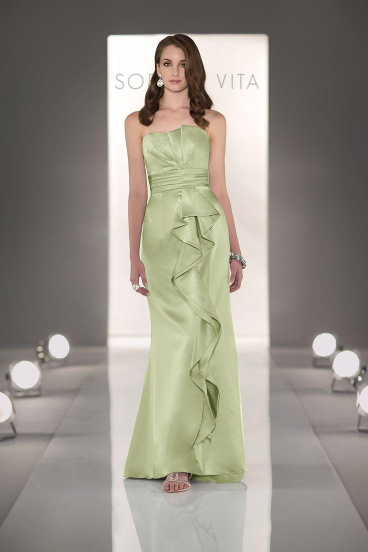 29 best bridesmaid dresses images on pinterest wedding lovely green sorella vita bridesmaid dress x ombrellifo Images