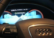 Ahead of CES 2013, hype about self-driving cars from Audi and Lexus grew. But this supposed trend did not actually materialize as advertised. Read this post by Wayne Cunningham on CES 2013: Car Tech. via @CNET