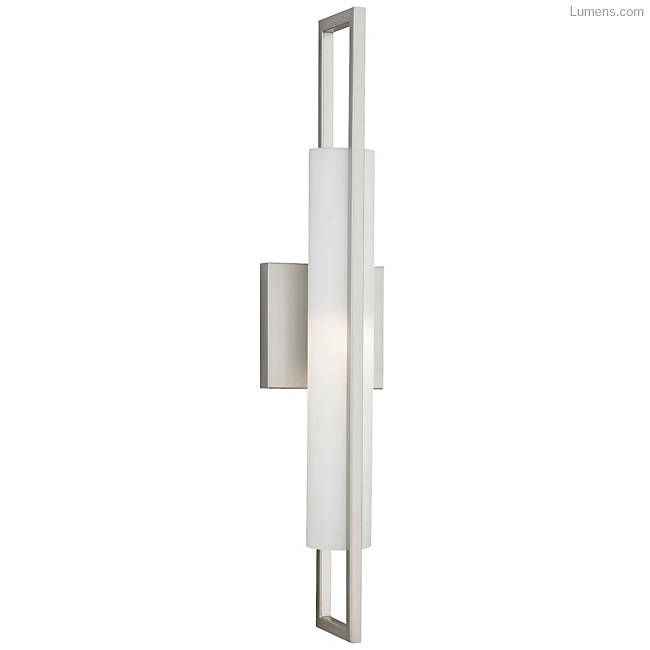 Front Row LED Wall Sconce by Philips Forecast Lighting at Lumens.com