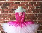 Vestido Tutu Barbie Sapatilhas Mágicas