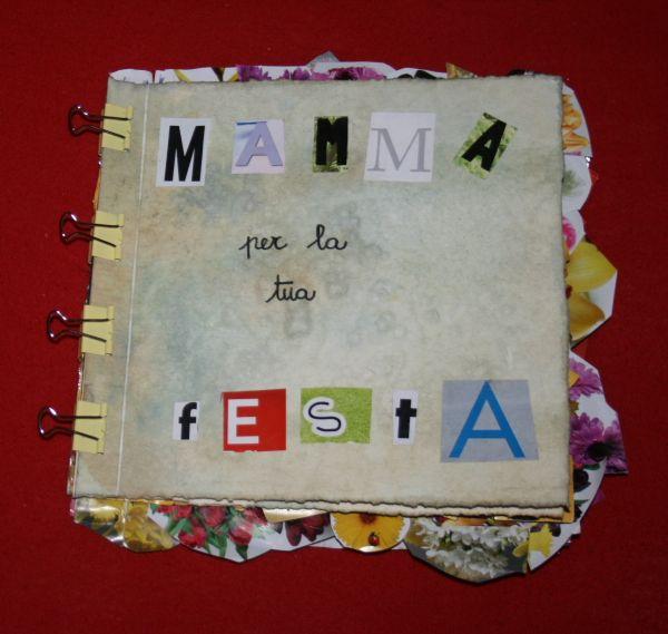 poesia illustrata per la mamma