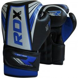 RDX Leather-X 4oz & 6oz Kids Boxing Gloves