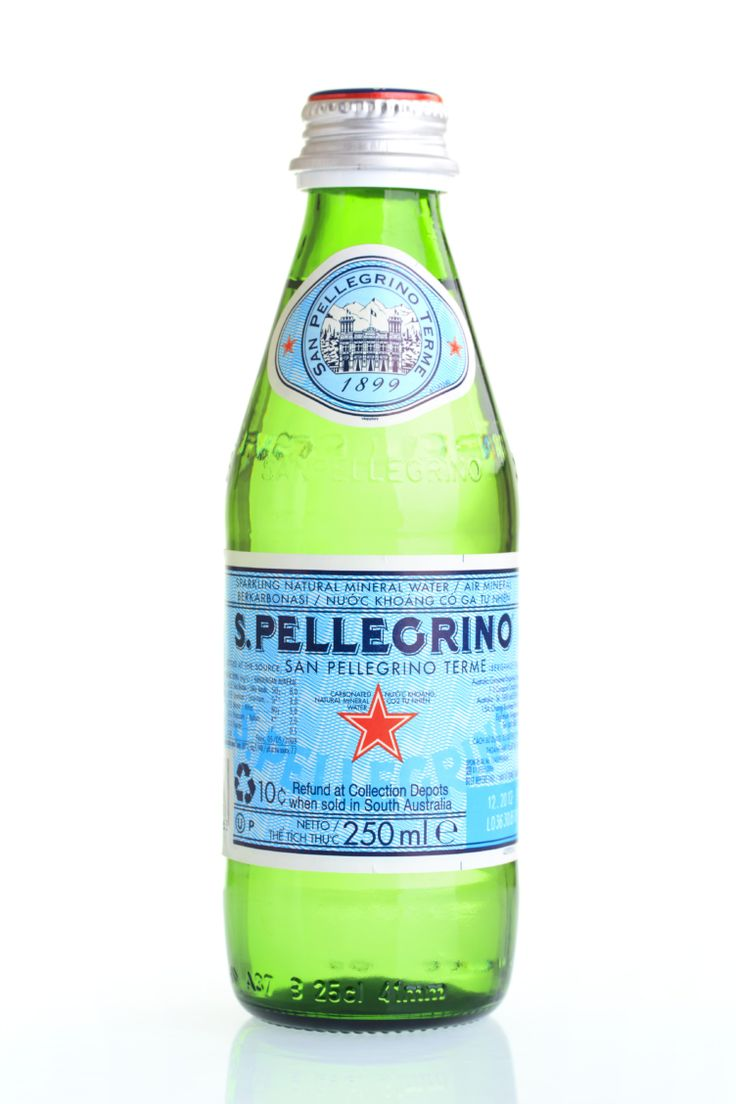 Mineral water is one of the most underrated supplements available. Learn the many mineral water benefits that explain why I drink San Pellegrino every day.