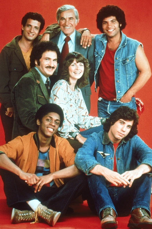 WELCOME BACK, KOTTER @ The Paley Center