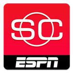 ESPN Score Center App Renamed To SportsCenter, With A Swanky New UI And Lots Of Ads