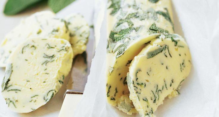 Herb butter | ASDA Recipes