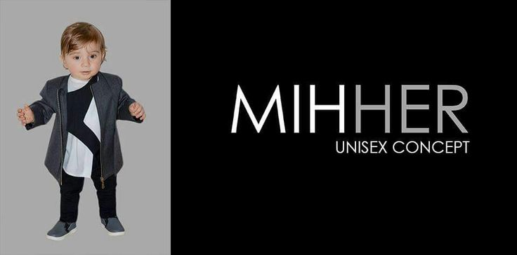 Mini MIHHER || MINIMALIST || CHILDREN