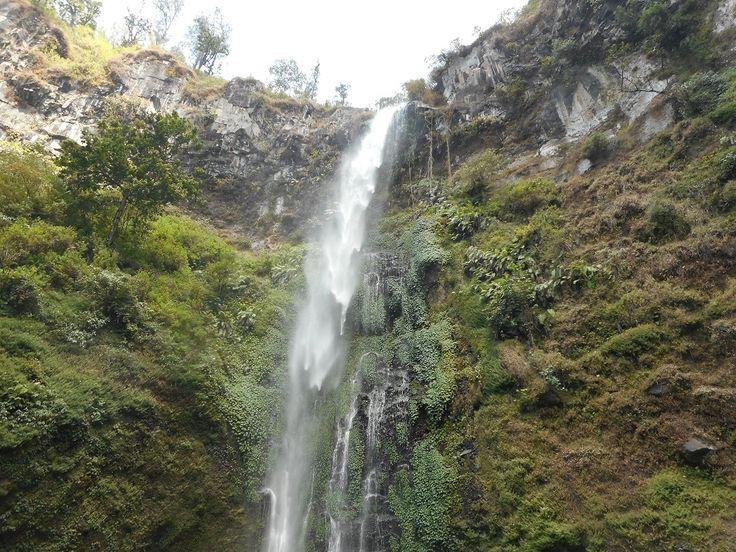 Coban Rondho Waterfall #Malang #EastJava #Indonesia