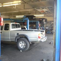 Photo of Bronco's Muffler Auto - Denver, CO, United States. Nice people, here.  They quoted my a muffler repair of $80 cheaper then the last place To have a safe vehicle means to completely avoid any possibility of a disaster or accident, and that implies to regularly check all the systems that make it work and its components.  You want a place where you o will be able to find all the parts and components necessary to make your driving comfortable and safe?  Exhaust System in Denver…