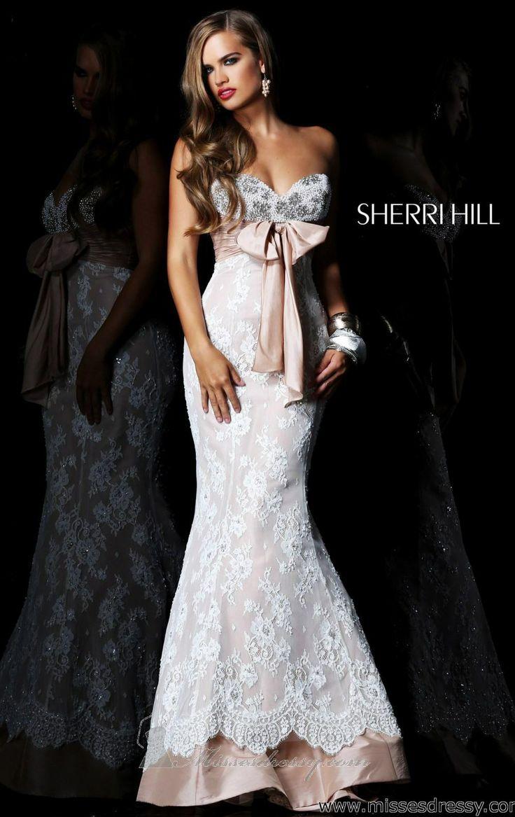 81 best Dresses images on Pinterest | Evening gowns, Party dresses ...